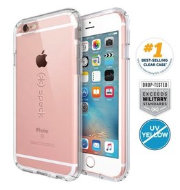 Speck Speck Candyshell for iPhone 6 / 6s  - Clear