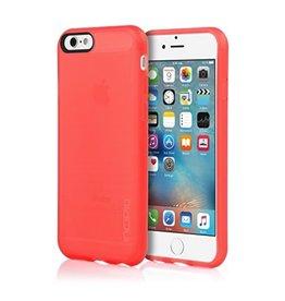 Incipio Incipio NGP for iPhone 6 / 6s - Translucent Neon Red