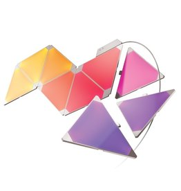 Nanoleaf Aurora Smarter Kit - 9 Pack