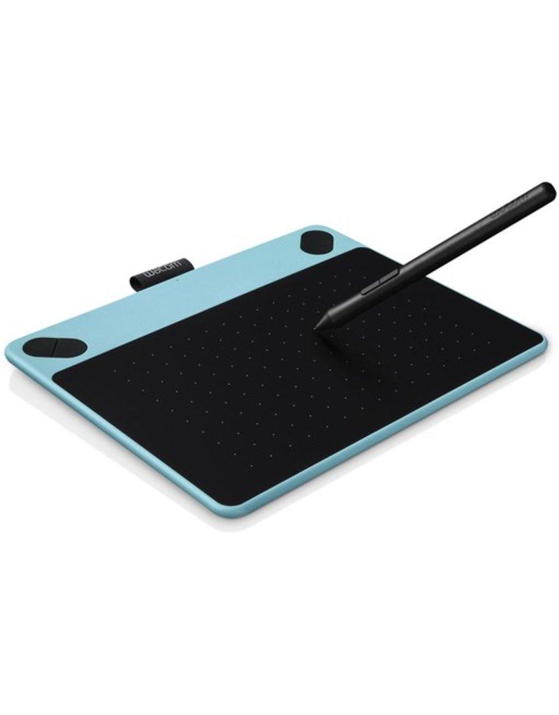 Wacom Wacom Intuos Art Creative Pen & Touch Small Tablet - Blue