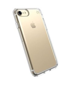 Speck Speck Presidio Clear for iPhone 8/7 - Clear
