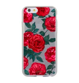Sonix Sonix Clear Coat Case for iPhone 7/8 - Rosabell