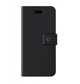 Fenice Fenice iPhone 5/5s/SE Diario - Black