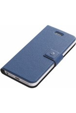 Fenice Fenice iPhone 5/5s/SE Diario - Blue