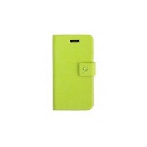 Fenice Fenice iPhone 5/5s/SE Diario - Green