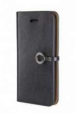 Fenice Fenice iPhone 5/5s/SE Cima Light - Black