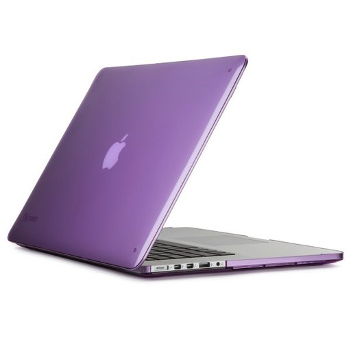 """Speck Speck SmartShell for MacBook Pro Retina 13"""" - Haze Purple"""
