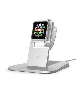 Twelve South Twelve South HiRise for Apple Watch - Silver