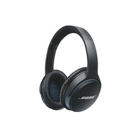 Bose Bose® SoundLink® Around-Ear Wireless Headphones II - Black