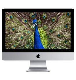 "Apple iMac 21.5"" Retina 4K Display 3.1GHz quad-core  i5, 8GB, 1TB, Intel Iris Pro Graphics 6200"
