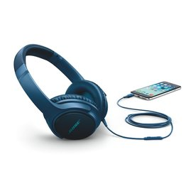 Bose Bose® SoundTrue™ Around-Ear Headphones II - Navy