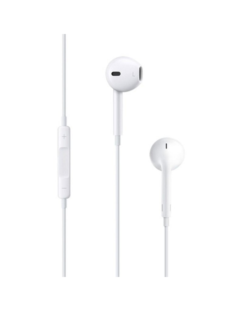 Apple Apple Earpods with 3.5mm Headphone Plug