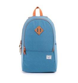 Herschel Supply Herschel Supply Nelson Backpack - Cadet Blue / Carrot