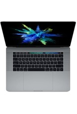 Apple MacBook Pro 15-inch with Touch Bar: 2.7GHz i7, 16GB, 2TB SSD - Space Gray