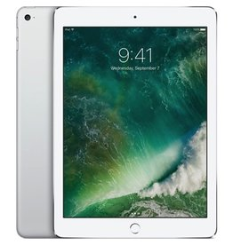Apple iPad Wi-Fi 32GB- Silver