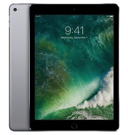 Apple iPad Wi-Fi + Cellular 32GB- Space Gray