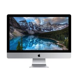 "Apple iMac 27"" Retina 5K display 3.2GHz quad-core i5, 16GB (2 x 4GB), 1TB  Fusion Drive, AMD Radeon R9 M380 with 2GB GDDR5"