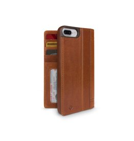 Twelve South Twelve South Journal for iPhone 8/7/6 Plus - Tan