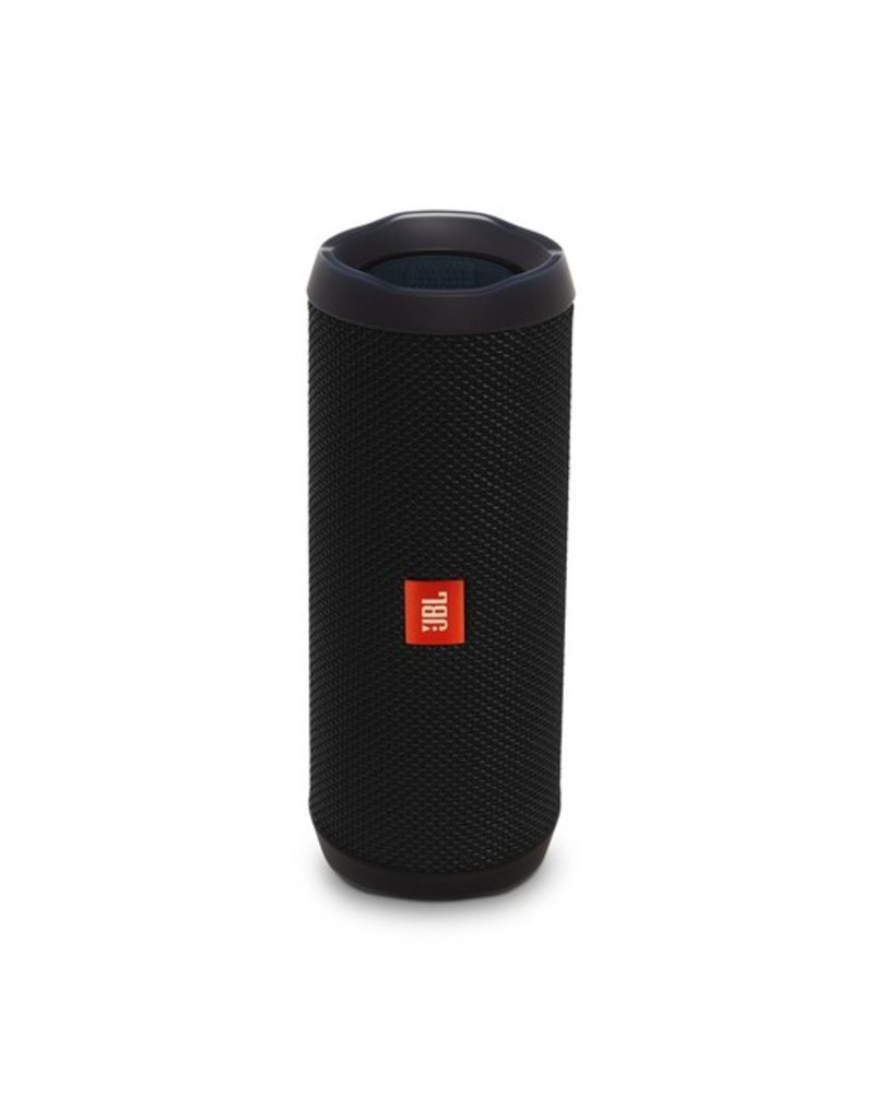 JBL JBL Flip4 Wireless Waterproof Speaker - Black
