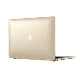 Speck Speck SmartShell for Macbook Pro 13-Inch (Oct 2016 Model) - Gold Glitter