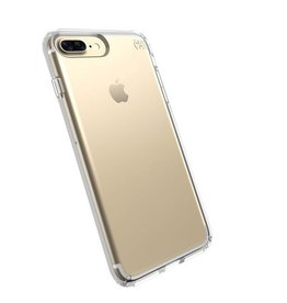Speck Speck Presidio Clear for iPhone 8/7 Plus - Clear