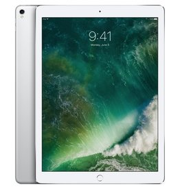 Apple 12.9-inch iPad Pro Wi-Fi 64GB - Silver