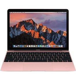 Apple 12-inch Macbook: 1.2GHz dual-core Intel Core m3, 256GB - Rose Gold