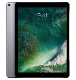 Apple 12.9-inch iPad Pro Wi-Fi 256GB - Space Gray