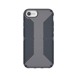 Speck Speck Presidio Grip for iPhone 8/7/6 - Graphite Grey