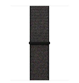 Apple Apple Watch 42mm Black Sport Loop