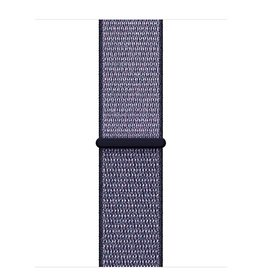 Apple Apple Watch 38mm Midnight Blue Sport Loop