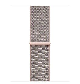 Apple Apple Watch 38mm Pink Sand Sport Loop