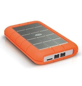 Lacie LaCie Rugged 1TB Triple Interface Drive (FW800, USB 3.0)