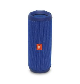 JBL JBL Flip4 Wireless Waterproof Speaker - Blue