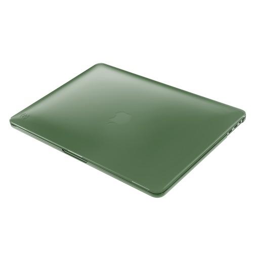 Speck Speck SmartShell for Macbook Pro 13-Inch (Oct 2016 Model) - Dusty Green