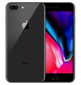 Apple iPhone8 Plus 256GB -Space Grey