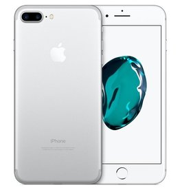 Apple iPhone 7 Plus 128GB - Silver