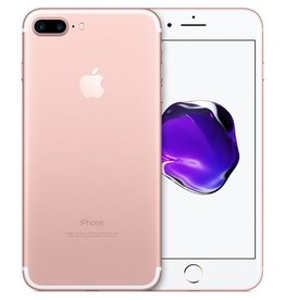 Apple iPhone 7 Plus 128GB - Rose Gold