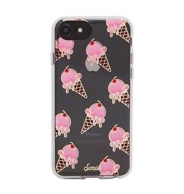 Sonix Sonix Clear Coat Case for iPhone 8/7/6 - Ice Cream