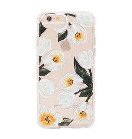 Sonix Sonix Clear Coat Case for iPhone 8/7/6 - Tulip