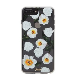 Sonix Sonix Clear Coat Case for iPhone 8/7/6 Plus - Tulip