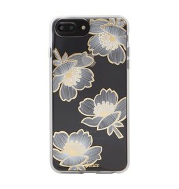 Sonix Sonix Clear Coat Case for iPhone 8/7/6 Plus - Bellflower