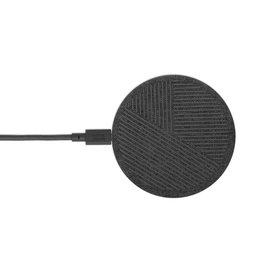 Native Union Native Union Drop Wireless Qi Charger - Black / Grey