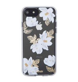 Sonix Sonix Clear Coat Case for iPhone 8/7/6 - Oleander