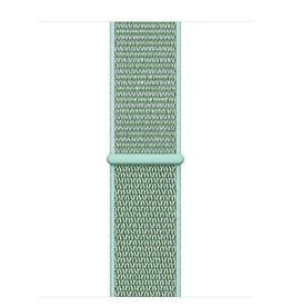 Apple Apple Watch 38mm Marine Green Sport Loop