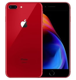 Apple iPhone 8 Plus 64GB - (PRODUCT)RED