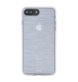 Bondir Clear Coat Case for iPhone 8/7/6 Plus - Mist