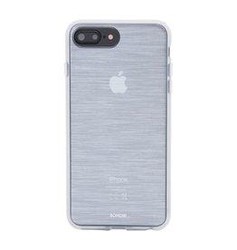 Bondir Clear Coat Case for iPhone 8/7/6 Plus - Mist