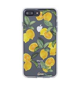 Sonix Sonix Clear Coat Case for iPhone 8/7/6  Plus - Lemon Zest