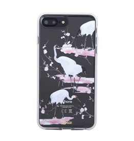 Sonix Sonix Clear Coat Case for iPhone 8/7/6  Plus - Crane